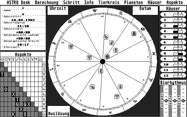 astroprogramm